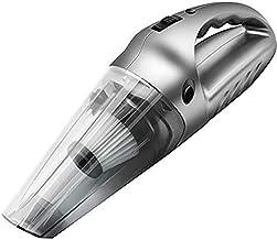 Hand-held Vacuum Cleaner Powerful Handheld Vacuum Cleaner, Portable Handheld Vacuum Cleaner, 120W Rechargeable Wet & Dry L...