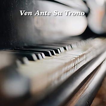 Ven Ante Su Trono (Instrumental de piano)