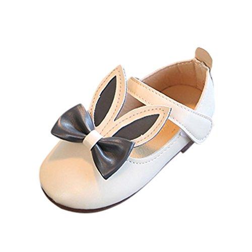 EU 22.5-29 pour 12 Mois 6 Ans b/éb/é YUYOUG Chaussures Enfants b/éb/é Filles Fleur Chat Unique Princesse Chaussures Sandales Occasionnelles