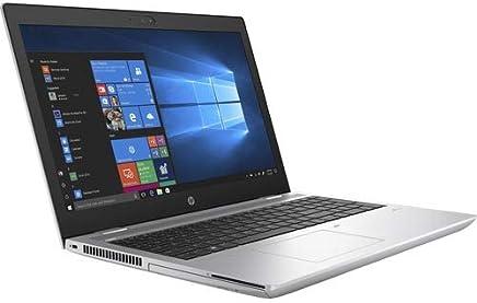 "$1153 Get HP ProBook 650 G4 15.6"" LCD Notebook - Intel Core i5 (8th Gen) i5-8350U Quad-core (4 Core) 1.70 GHz - 8 GB DDR4 SDRAM - 256 GB SSD - Windows 10 Pro 64-bit (English) - 1920 x 1080 - in-Plane Switc"
