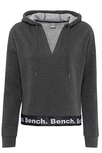 Bench Hausanzug Sweat Collection, anthrazit, 40-42