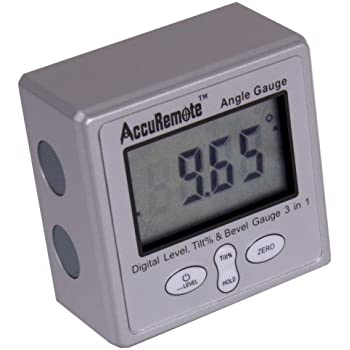 0.05 Degree Digital Angle Cube Gauge Electronic Gauge Sea Level Protractor ED
