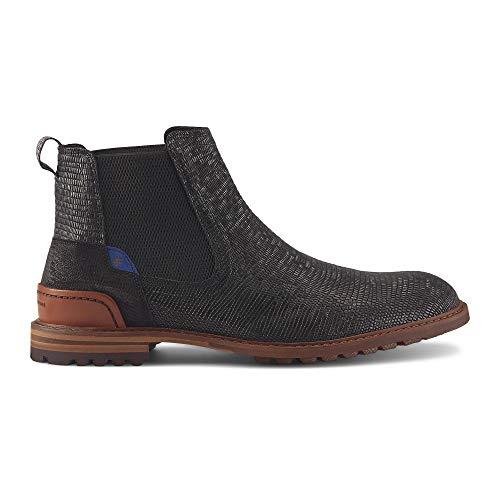 Floris van Bommel 10230/15 Chelsea Boots voor heren