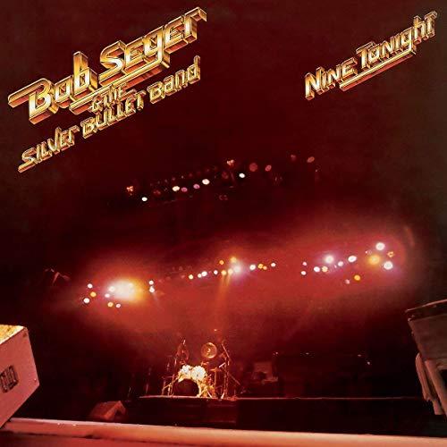 Bob Seger: Nine Tonight (Bonus Track) (Audio CD (Remastered + Bonus Tracks))