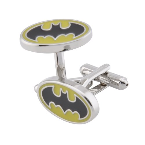 Super héros Batman Boutons de manchette