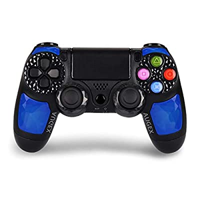 Game Controller for PS4 - Double Shock 4 Wireless Controller for Playstation 4