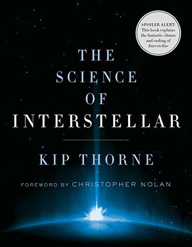The Science of Interstellar (English Edition)