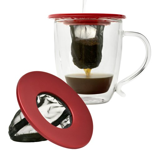 Primula PCBR-0146 Red Coffee Brew Buddy