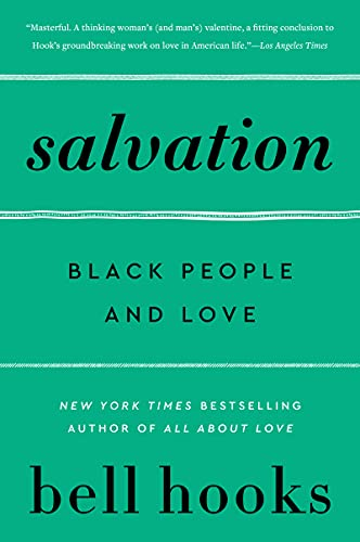 Salvation: Black People and Love (English Edition)