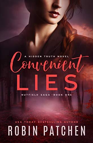 Book: Convenient Lies (Hidden Truth Book 1) by Robin Patchen