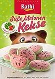 Kathi Süße Melonen Kekse 265g