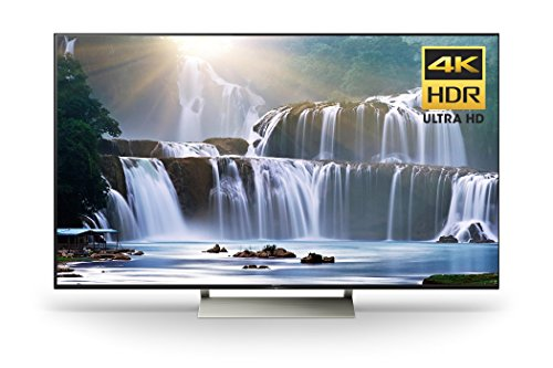 Sony XBR75X940E 75-Inch 4K Ultra HD Smart LED TV (2017 Model) (Renewed)