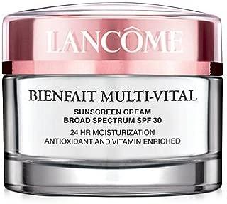 Bienfait Multi-vital 24h Moisturization Antioxidant and Vitamin Enriched 1.7oz