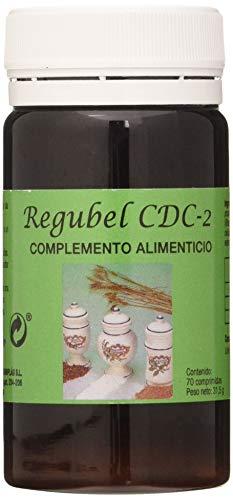 Bellsola Regubel Cdc-2 70 Comp 31,5 g