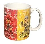 Tazza GORMITI Bambino in Ceramica Mug in Confezione Regalo - Z99522MC