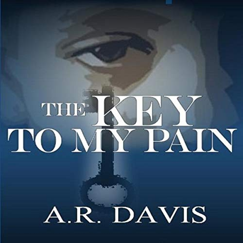 The Key to My Pain  By  cover art