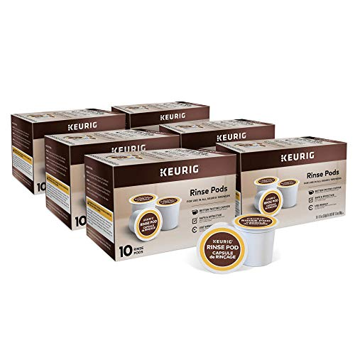 keurig 8 oz brewer - 3