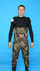 Fishing Waders For Obese People 6XL