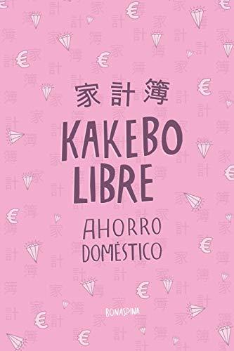 Kakebo Libre: Ahorro Doméstico
