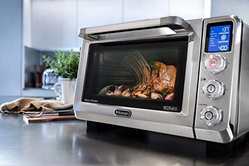 Electric oven for Baking