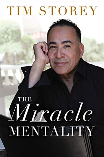 The Miracle Mentality: Tap into the Source of Magical Transformation in Your Life (English Edition)