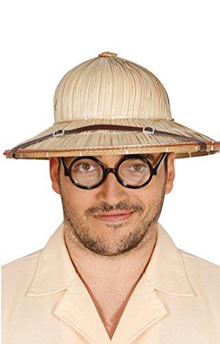 cappello safari decathlon