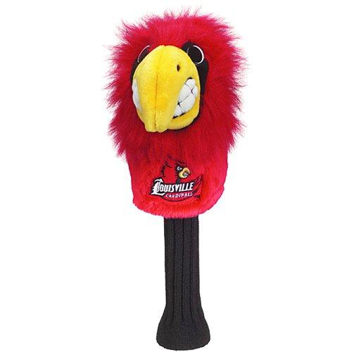 NCAA Louisville Mascot Golf Club Headcover