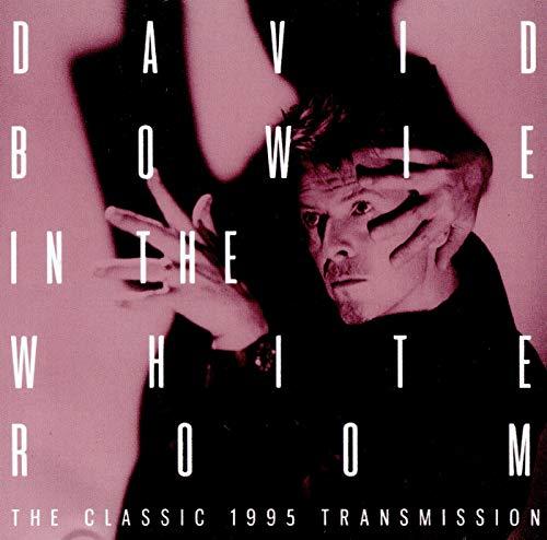 in The White Room Radio Broadcast London 1995