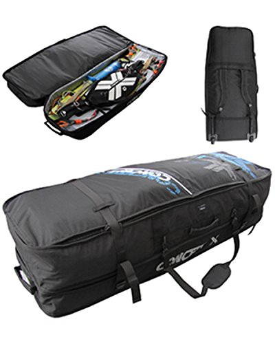 CONCEPT X Kitebag TRAVEL-BEACH PRO Boardbag Travel Beach Pro (160 Zentimeter, 140)