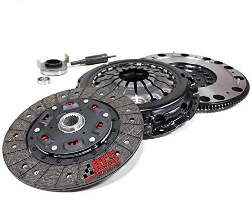 STAGE 1 CLUTCH KIT AND FLYWHEEL FOR SUBARU BRZ AND SCION FRS 2.0L FA20