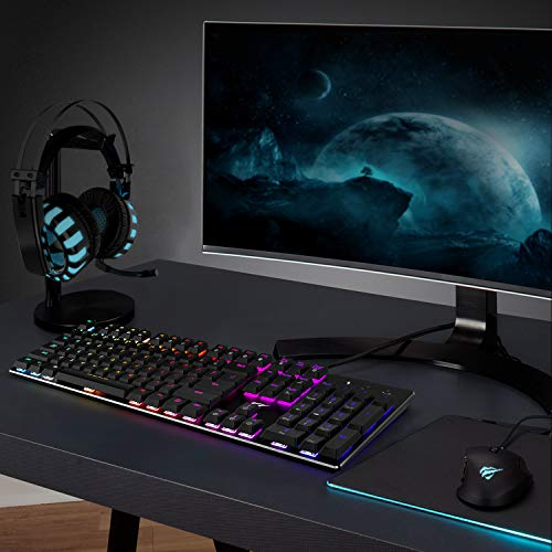 Build My PC, PC Builder, havit HV-KB395L