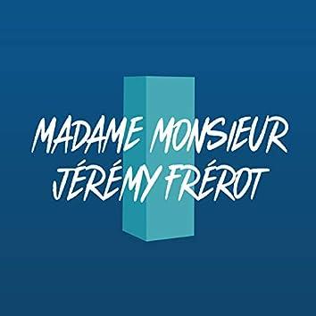 Comme un voleur (feat. Jérémy Frérot)