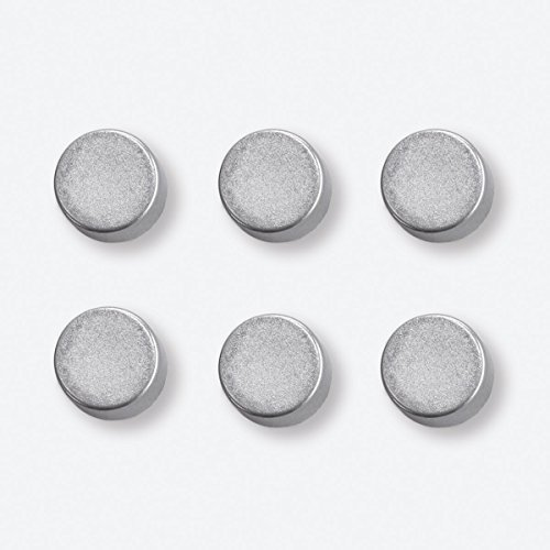 Eurographics, Magnete Disc
