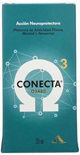 Vetnova Conecta Suplemento de Omega-3-135 ml