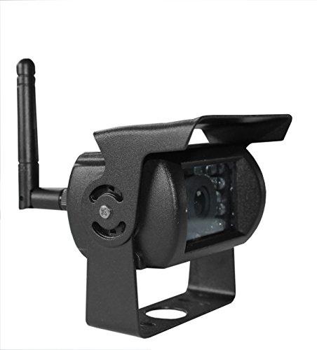 Beeper RWEC100X-RF Camera de Recul sans fil