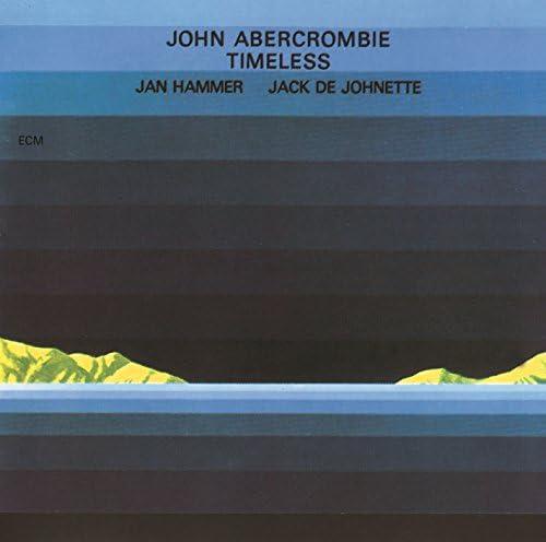 John Abercrombie, Jan Hammer & Jack Dejohnette