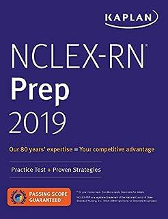 NCLEX-RN Prep 2019: Practice Test + Proven Strategies (Kaplan Test Prep) (1506245382) | Amazon price tracker / tracking, Amazon price history charts, Amazon price watches, Amazon price drop alerts