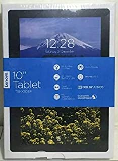 Lenovo Tab X103F (16GB, Blue)