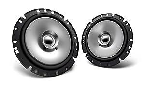 Kenwood KFC-E1755 300W 17cm Dual Cone Custom Fit Speaker System