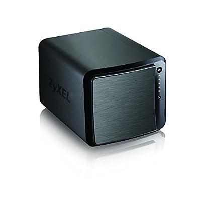 Network Attached Storage Box