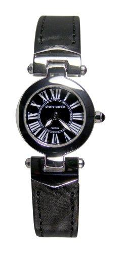 Reloj Pulsera PIERRE CARDIN Mujer Cuarzo ANALOGICO Acero INOX. Sumergible 30MT