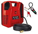 Compresor Einhell TH-AC 190 Kit (1.100W, potencia de...