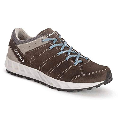AKU Rapida Gore-TEX Femmes Chaussures EU 38 - UK 5 Brown EU 38 - UK 5