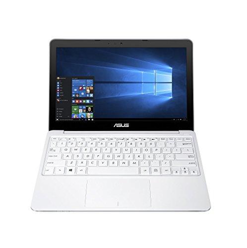 ASUSノートパソコンEeeBookX205TA-WHITE10Windows10/11.6インチワイド/ホワイト