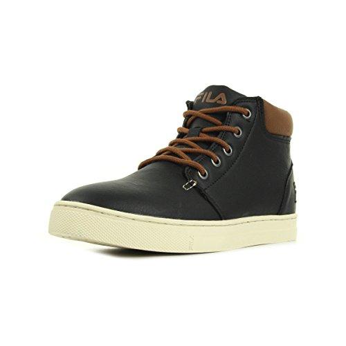 Fila Byram Mid Jr Black 401030125Y, Boots - 31 EU