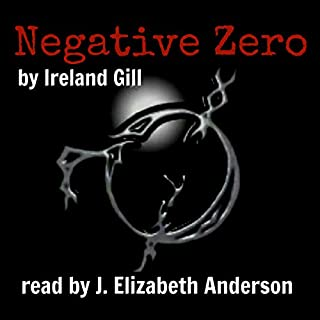 Negative Zero, Volume 1 audiobook cover art