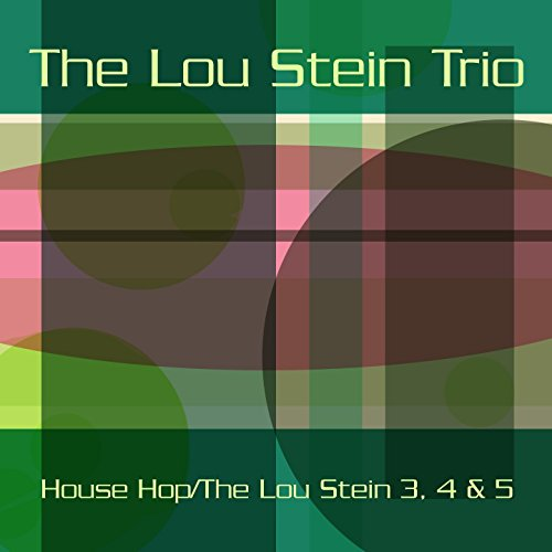 Prelude to a Kiss (The Lou Stein 3, 4 & 5)