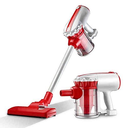 Cfiret aspiradora de Mano Aspirador 400W Wet and Dry portátil Ultra silencioso Limpiador Aspirador de vacío for el hogar Aspirateur vacío de Mano