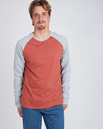 BILLABONG MensT Shirt sans Manches All Day Crew S