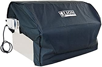 Best lion grill cover Reviews